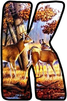Alphabet And Numbers, Fence, Deer, Diy And Crafts, Moose Art, How To Look Better, Painting, Life, Free Printables