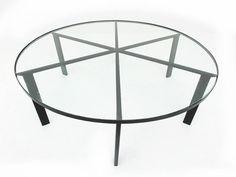 Coffee table by Janni van Pelt