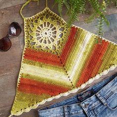 SandwormBeetlejuice Hat Pattern
