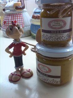Condorito es nuestro personaje típico, un Cóndor Chileno que vive en el Campo. El presenta esta rica pasta de Ají.