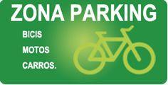 bici Aichi, Parking, Calm
