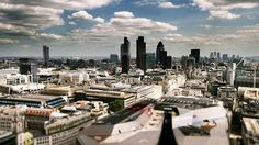 Timeless - London Timelapse. Timeless – 2010-2011, 4mins 9seconds  This film is intended to capture the spirit and endless energy of London....