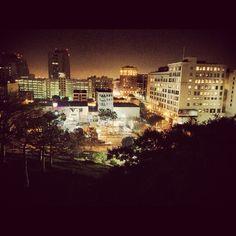 Downtown Los Angeles #DTLA
