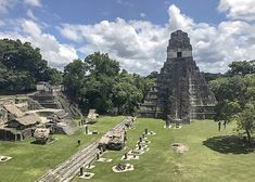 Great tips for using Crystal Car Rental to drive yourself from Belize to the Mayan ruins in Tikal, Guatemala. Belize City, Tikal, Acropolis, Costa Rica, Panama, Atitlan Guatemala, Mayan Cities, Lake Atitlan, People