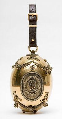 Alexander McQueen Faberge Empire inspired clutch- McQueen history