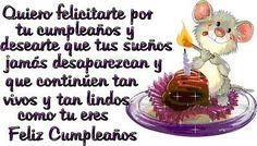 Postales de Saludos Feliz Cumpleaños  http://enviarpostales.net/imagenes/postales-de-saludos-feliz-cumpleanos-60/ felizcumple feliz cumple feliz cumpleaños felicidades hoy es tu dia