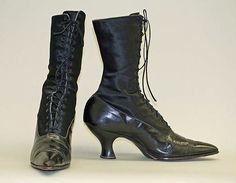 1910sShoes