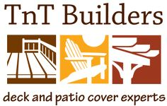 TnT Builders - deck and patio cover experts in Albany, Corvallis, Eugene, and Salem