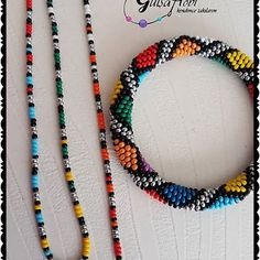 Görüntünün olası içeriği: mücevher Crochet Bracelet Pattern, Crochet Beaded Bracelets, Bead Crochet Patterns, Bead Crochet Rope, Beaded Jewelry Patterns, Bracelet Patterns, Beading Patterns, Beaded Necklace, Beaded Lanyards