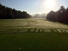 Wonen in Lelystad aan de golfbaan.
