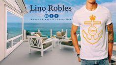 Lino Robles Where Leisure and Luxury Meet.. #menswear #mensfashion #linorobles