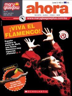 Article spécial sur le Flamenco et et présentation de Costa Rica