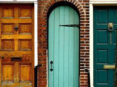 Philadelphia Colonial