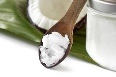 Olej kokosowy na 101 sposobów