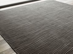 Patterned wool rug DEEP by Paola Lenti