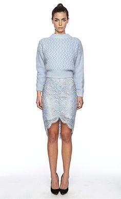 Lover mia skirt