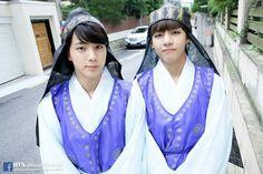 Jin&V♡