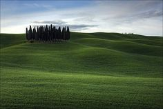 Beautiful Nature Photography by Maciej Duczynski