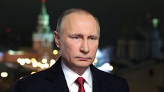"Putin Ordered 'Influence Campaign' To Help Trump, U.S. Intelligence Report Says.  The public version of the intelligence report on the investigation into Russia's interference in the U.S. elections concludes that Russia ""aspired to help"" Trump's election chances when possible."