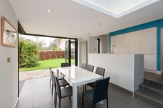 House Extension - Edinburgh