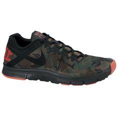 Nike Free Trainer 3.0 Camo Sneakers