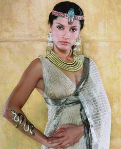 "cultqueens: Leonor Varela (""Blade II"", ""Hell... - logangaiarpg"