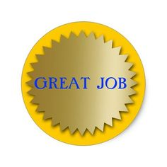 Get your hands on great customizable Great Job stickers from Zazzle. Reward Stickers, Teacher Stickers, Face Stickers, Star Stickers, Custom Stickers, Science Diagrams, Funny Jobs, Certificate Of Achievement Template, Comic Bubble