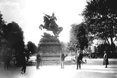 Pomnik Króla Jana III Sobieskiego we Lwowie