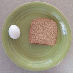 Three Day Military Diet - Day Three Menu and Foods
