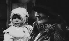 margaretroses:Princess Elizabeth (Queen Elizabeth II) with her...