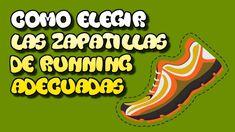 Como elegir las zapatillas de running adecuadas ⭐⭐⭐⭐⭐