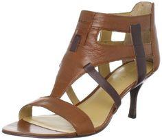 Nine West Women's Whirly Sandal,Brown/Dark Brown Leather,7.5 M US Nine West, http://www.amazon.com/dp/B005XDDCFO/ref=cm_sw_r_pi_dp_EgWlrb08VDR6W
