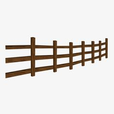 FIG brown wooden fence, Autumn, Brown, Mulan PNG and PSD