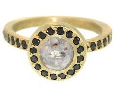 Moghul Diamond Ring