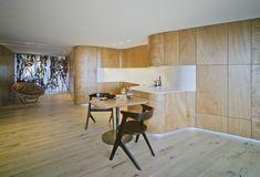 Gallery - Weston House / Antonio Maciá Mateu - 12 hidden cupboards
