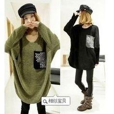 blusa moda corea