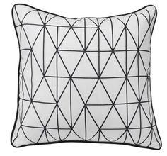 Tyynynpäällinen MOGOP 40x40 harmaa | JYSK