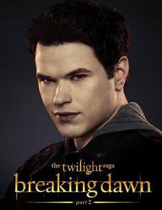 Emmett Cullen.