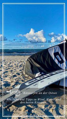 Die schöne Ostseeküste hat viele verschiedene Kitespots, hier ist für jeden Geschmack etwas dabei. Ich zeig Dir warum sich Kitesurfen in Deutschland definitiv lohnt und verrate dir warum du diesen Kite-Trip keinesfalls verpassen solltest!