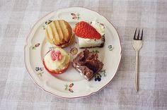 my dream china; petit fleur Villeroy & Bach