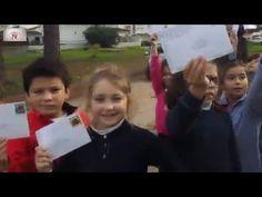 Para o Pai Natal... uma carta da EBI