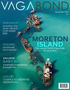 """Képtalálat a következőre: """"magazine cover design travel"""""""