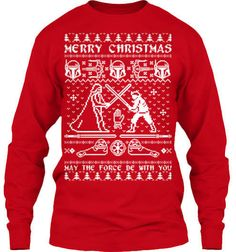 star wars christmas sweater - Google Search