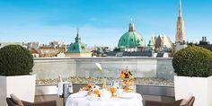 255-277 € -- Wien-Flugreise ins 5*-Hotel, 43% sparen
