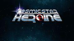 Il compositore Chris Geehan ci parla della musica di Cosmic Star Heroine