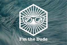 I'm 'The Dude'. Want to find out your personality? Take the Who Am I? quiz: http://you.visualdna.com/quiz/whoami