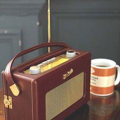 #kitchen - Roberts radio