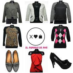 Novedades en la tienda! 🆕😍 Ellas ya tienen su armario en venta! Y tu, quieres vender la ropa que ya no usas y sacar un dinero extra? 👗👖👕👠👜 Nosotras nos encargamos de todo! 👉www.poramoralshopping.es  #novedades #newin #vendeturopa #ropacomonueva  #modalowcost #modafemeninaonline #ropasegundamanoonline #ropasegundamanoespaña #ropasegundamanobarcelona #ropademarcabarata #poramoralshopping #armariosporamoralshopping