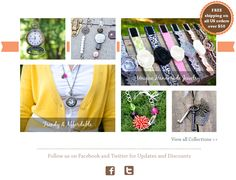 Love all these products! Trendy Trinket!