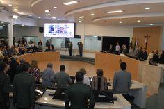 Legislativo de Fortaleza realiza sessão com participação Internacional em tempo real